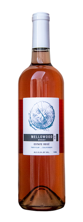 2018 Mellowood Vineyard Rose