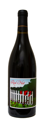 Mellowood Vineyard Red Hat